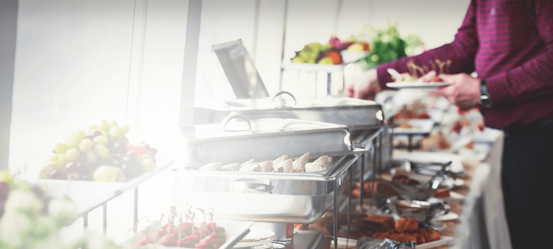 Your Preferred Caterer